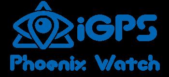 The iGPS Phoenix Watch